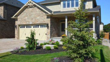 Landscape Design, Garden Design & Planting