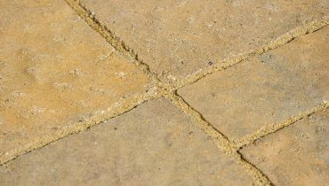 Interlock and Polymeric Sand