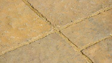 Interlock and Polymeric Sand